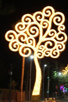 Trees of Life, Managua
