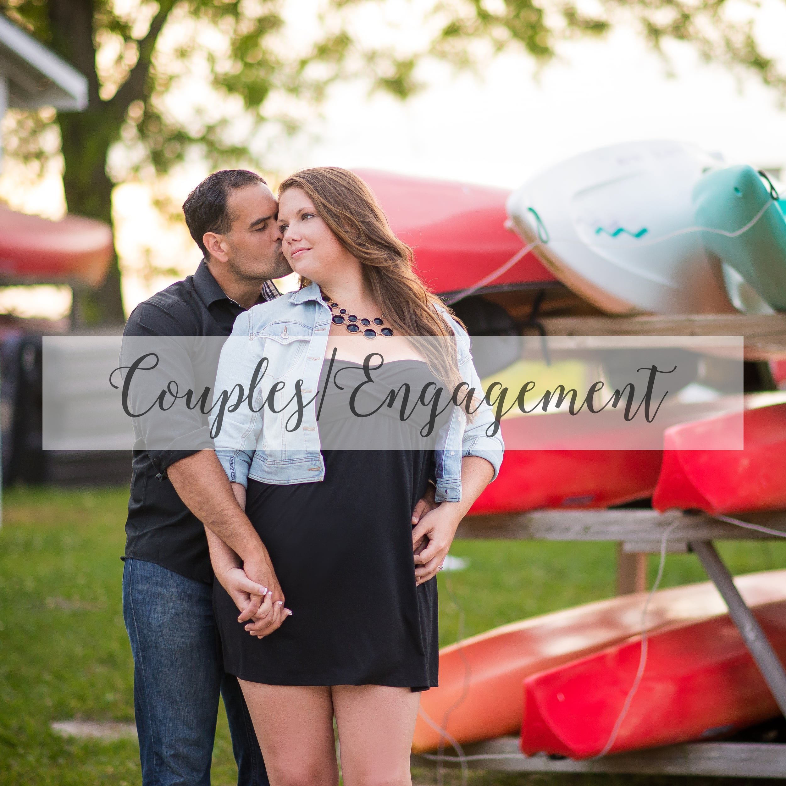Diana Rose Photography Engagement Couple Photos