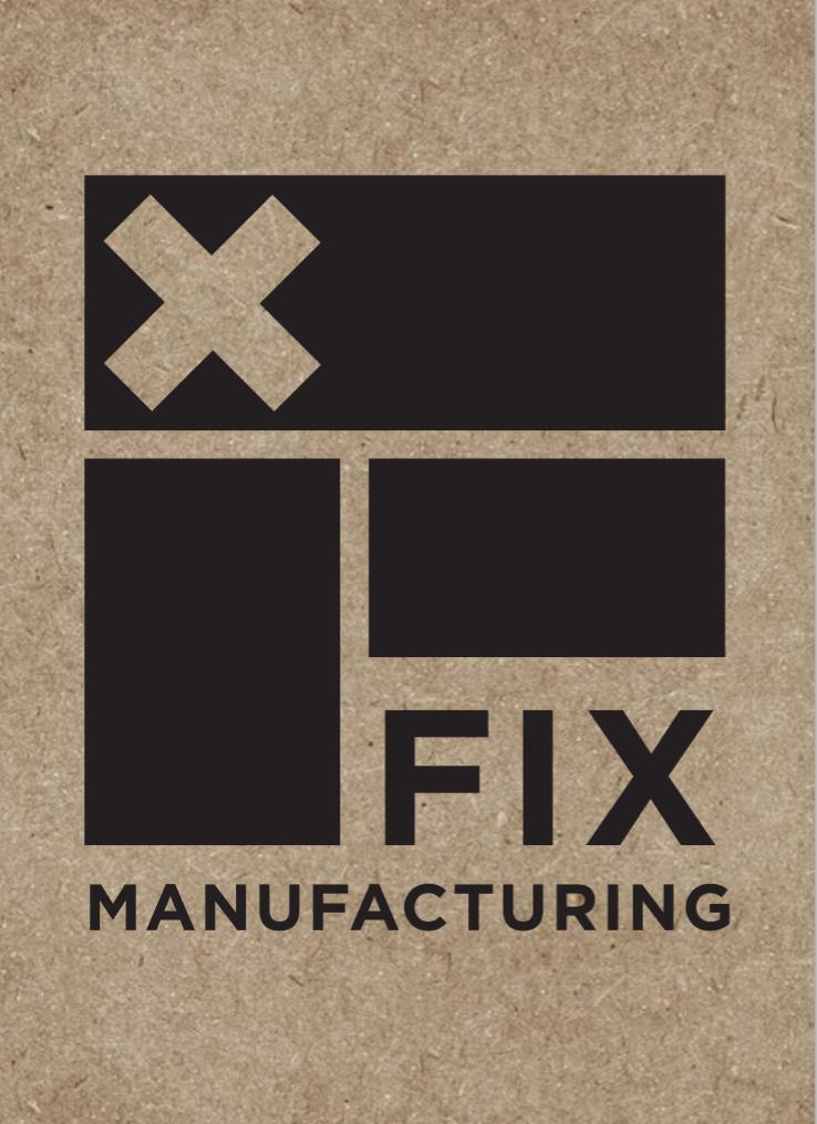 FIX MFG  // COMPACT TOOLS