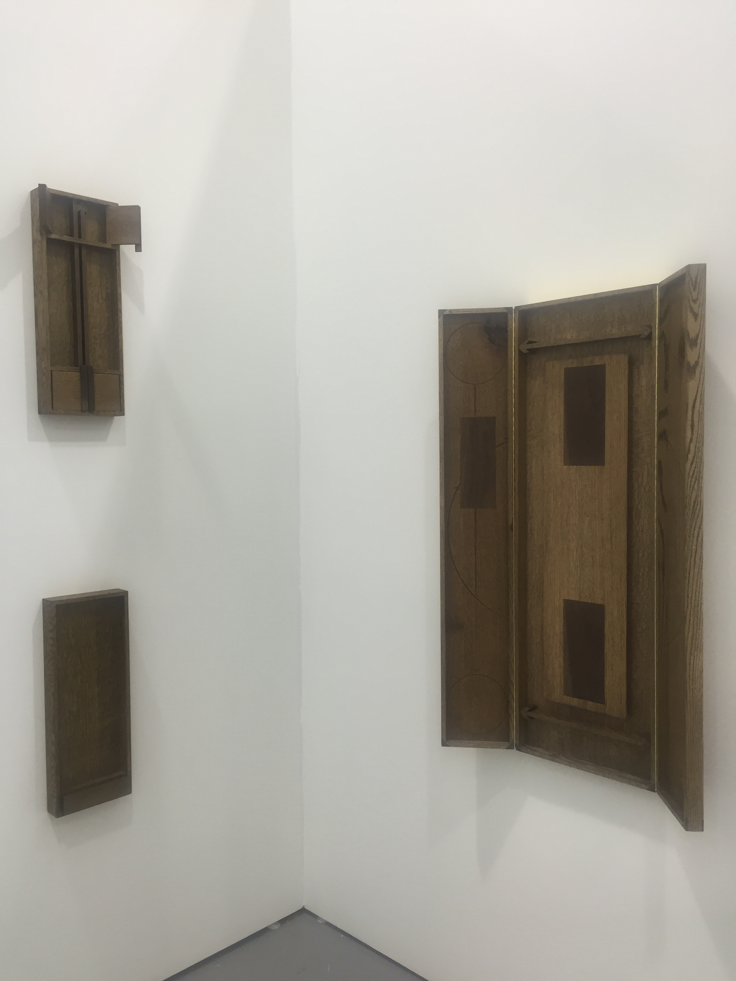 Nate Young, Monique Meloche Gallery, Chicago
