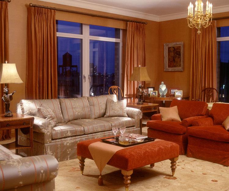 Apartment - Park Avenue, New York