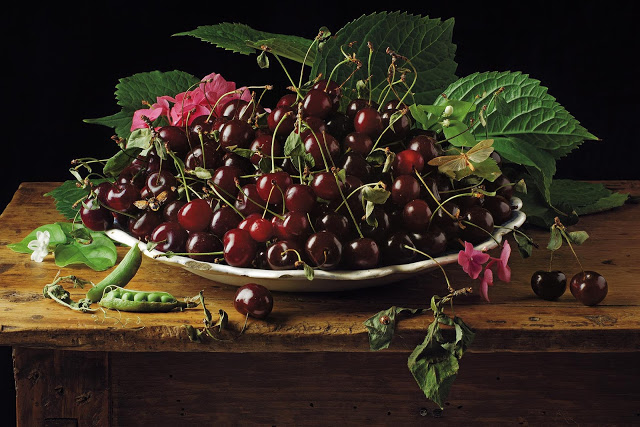 Sour Cherries, After G.G. (2011)