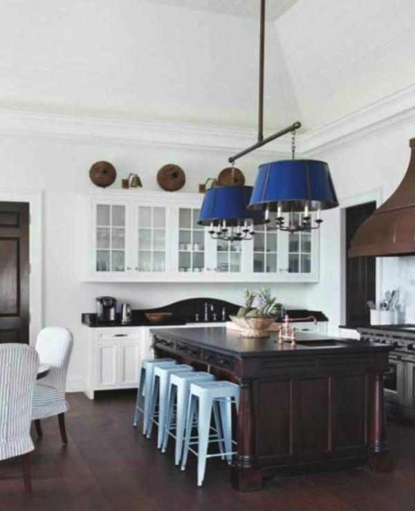 Interior Design - Bahamian Retreat - Doreen Chambers Interiors New York City