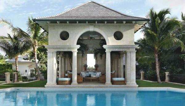 Interior Design - Bahamian Retreat - Doreen Chambers Interiors Brooklyn New York