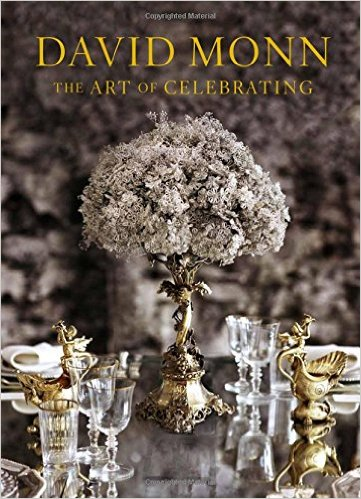 The Art of Celebrating by David Monn  - he decorated the State Department for Christmas 2009 and also designed the lunch, dinner and after party for a Mexico state visit - for more formal entertaining but discovered some handy tips to raise the level of entertaining