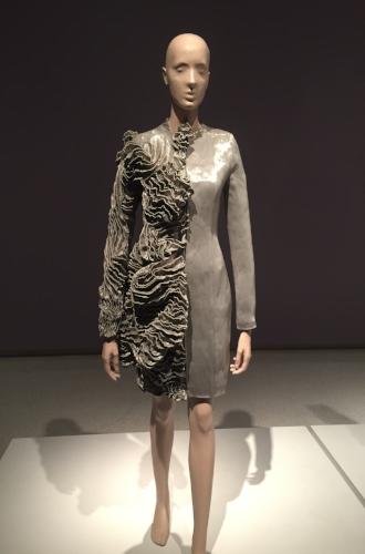 Elegant Dressing - Iris Van Herpen - Transforming Fashion - Doreen Chambers Best Interior Designer Brooklyn New York