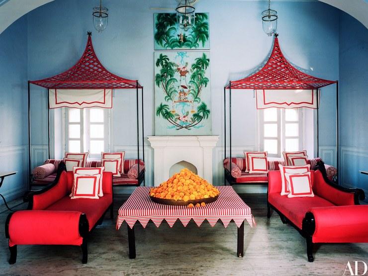 pairs define this room