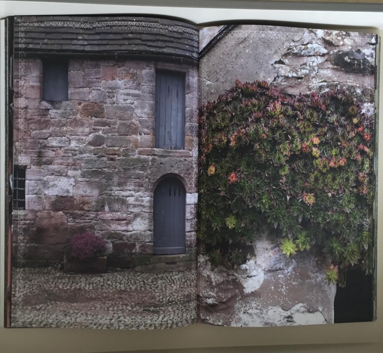 The Forgotten Farmhouses of Westmoreland