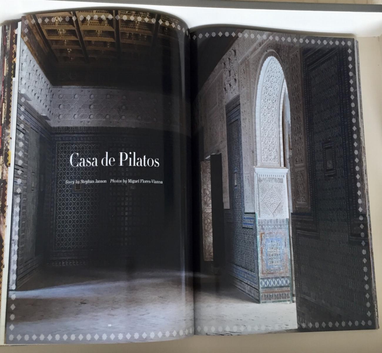 Casa de Pilatos - Andalusia Palace