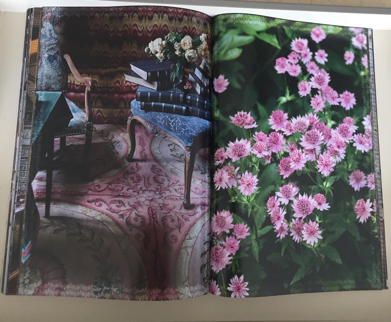 What I'm Reading Right Now - Cabana Magazine Doreen Chambers Interiors Brooklyn New York & South Florida