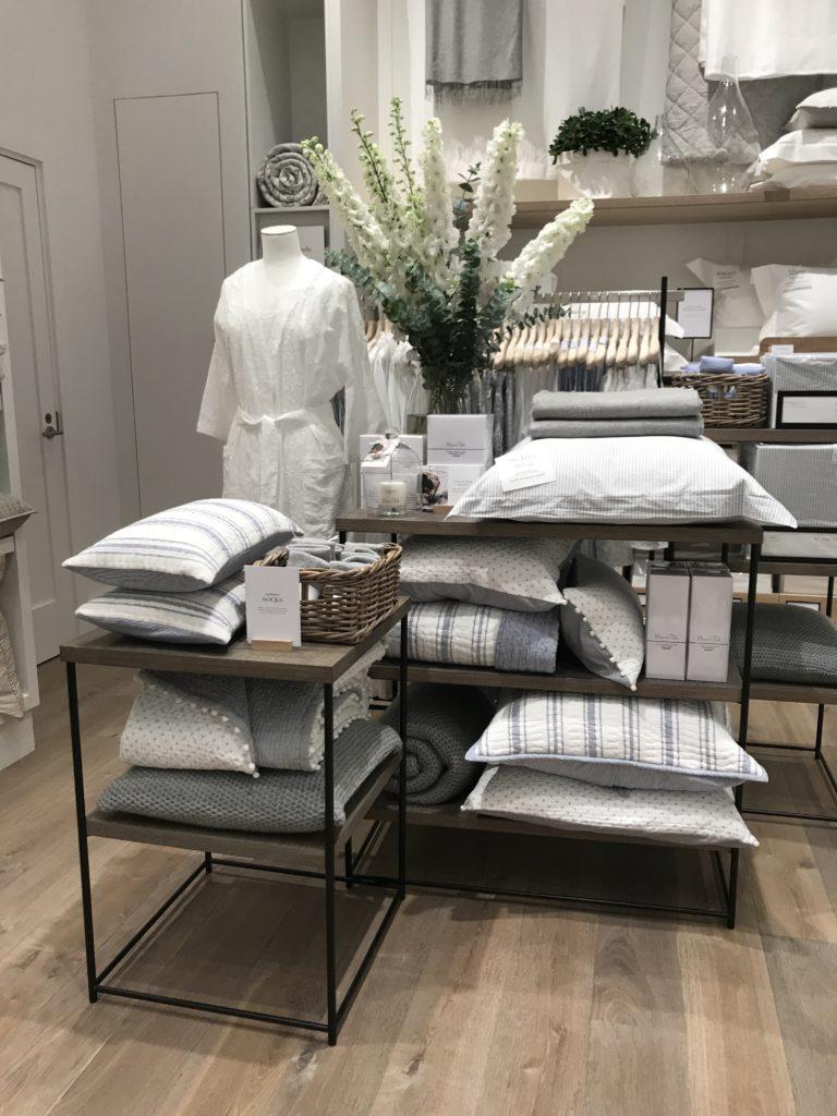 Interior Design - Living In an All White World With The White Company - Doreen chambers Top Interior Designer Brooklyn, New York, South Florida