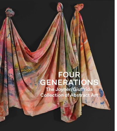What I'm Reading Right Now - Four Generations: The Joyner/Giuffrida Collection - Doreen Chambers Interior Design Brooklyn, New York, South Florida