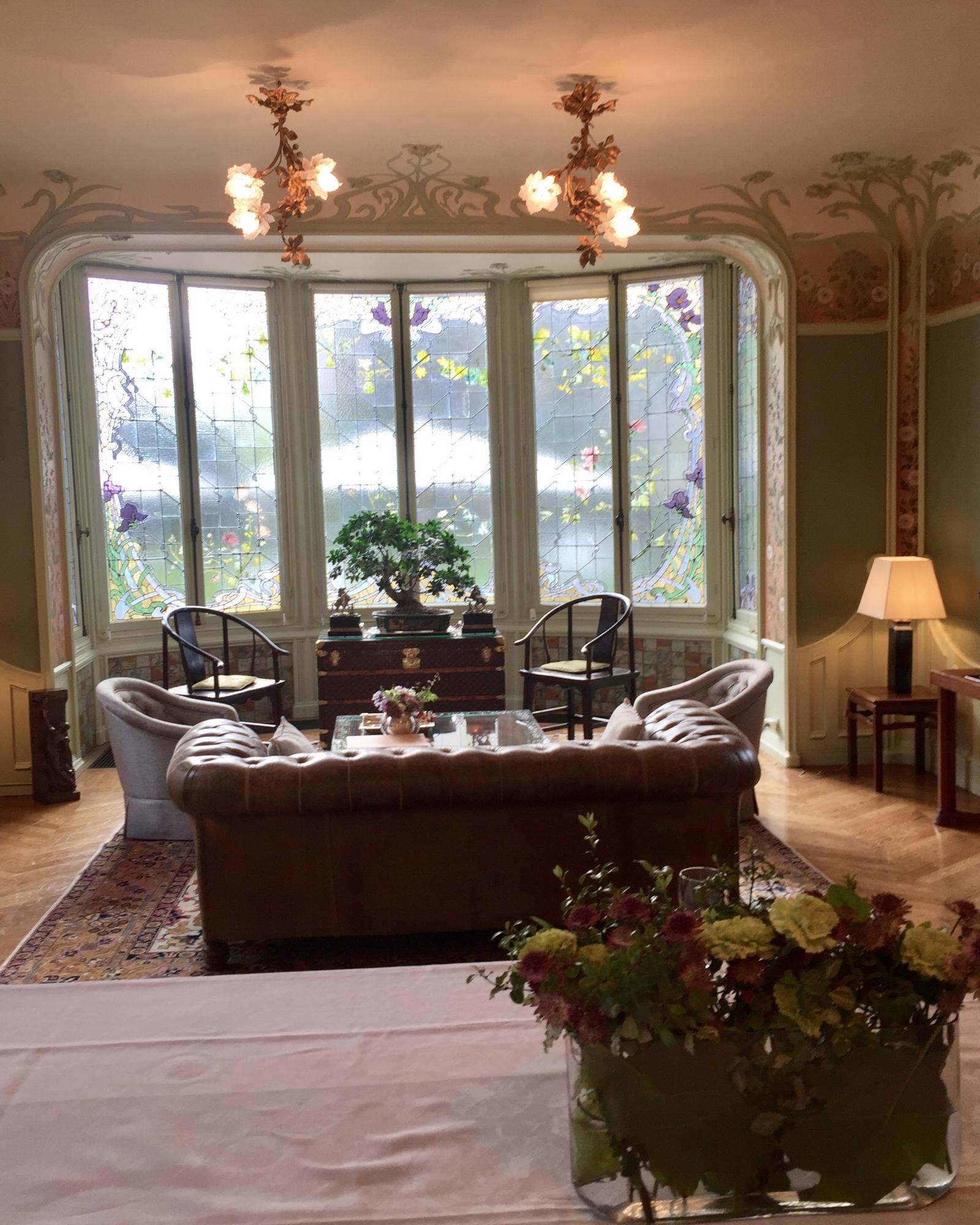 Glamorous Living - Five Days in Paris - Doreen Chambers Top Interior Designer - Brooklyn - New York - South Florida