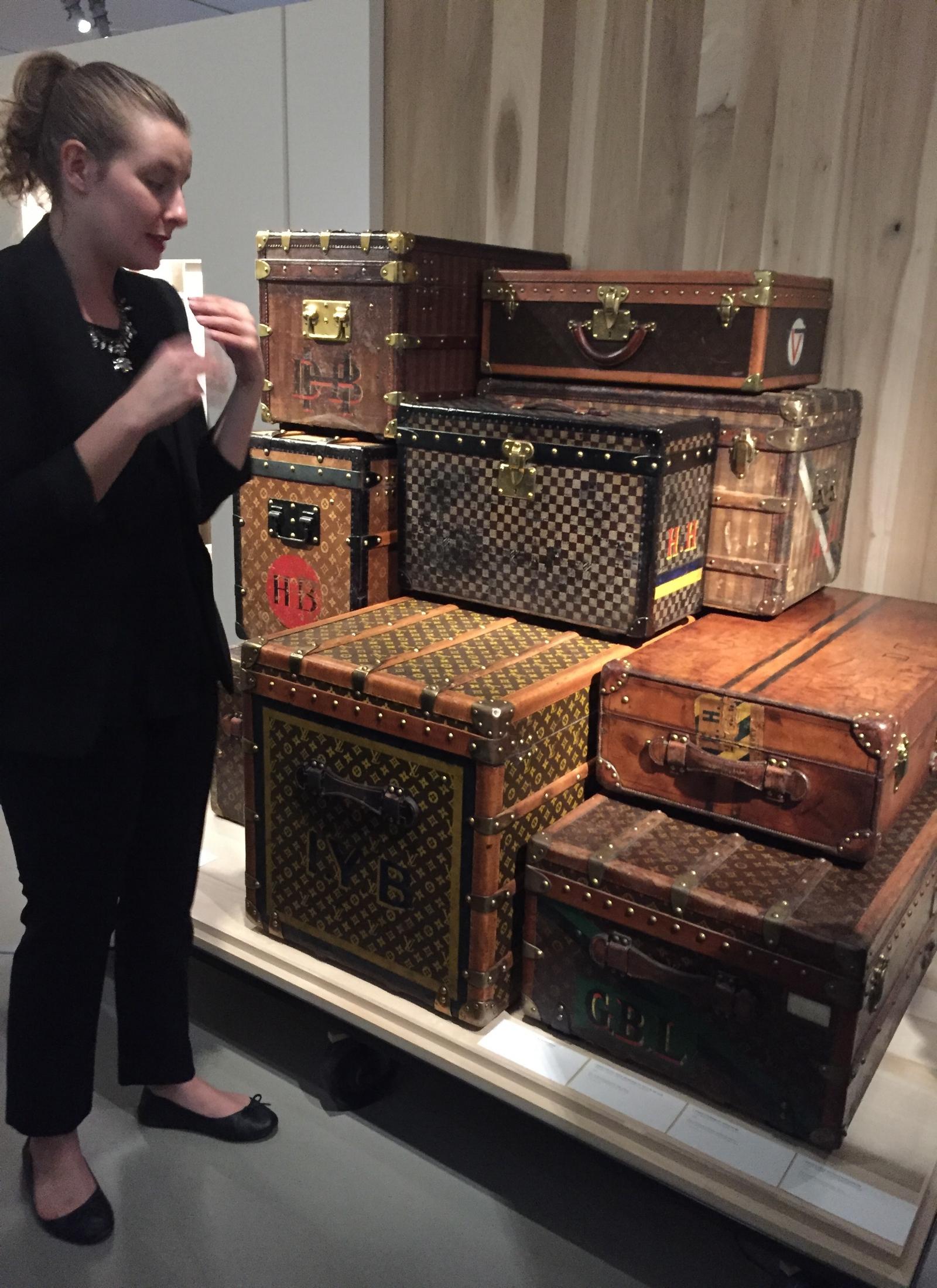 Glamorous Living - Five Days in Paris - Doreen Chambers Top Interior Designer - Brooklyn - New work - South Florida