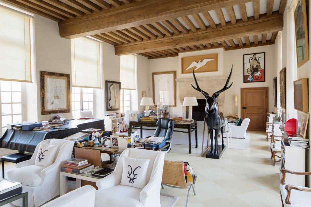 Elegant-Dressing-Hubert-de-Givenchy-Doreen-chambers-Best-Interior-Designer-Brooklyn-New-York-South-Florida