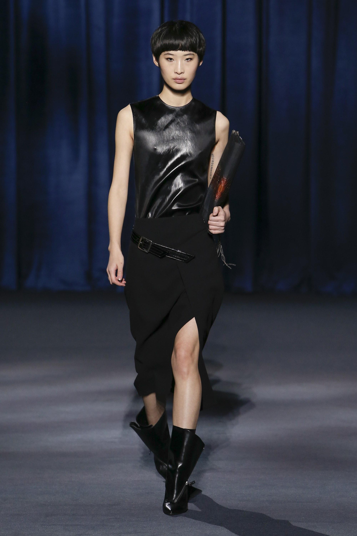 Givenchy Ready-to-Wear Fall 2018
