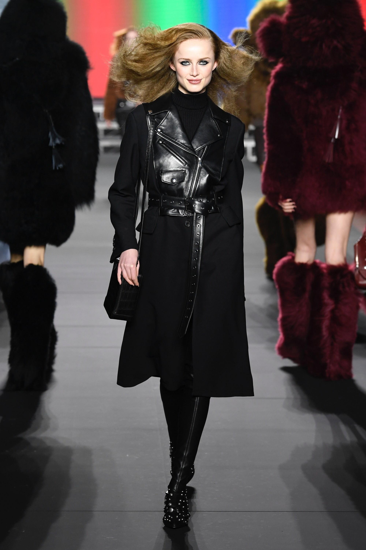 Sonia Rykiel Ready-to-Wear Fall 2018