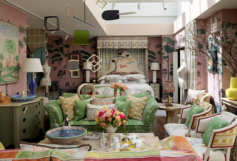 Photograph from Firmdale Hotels