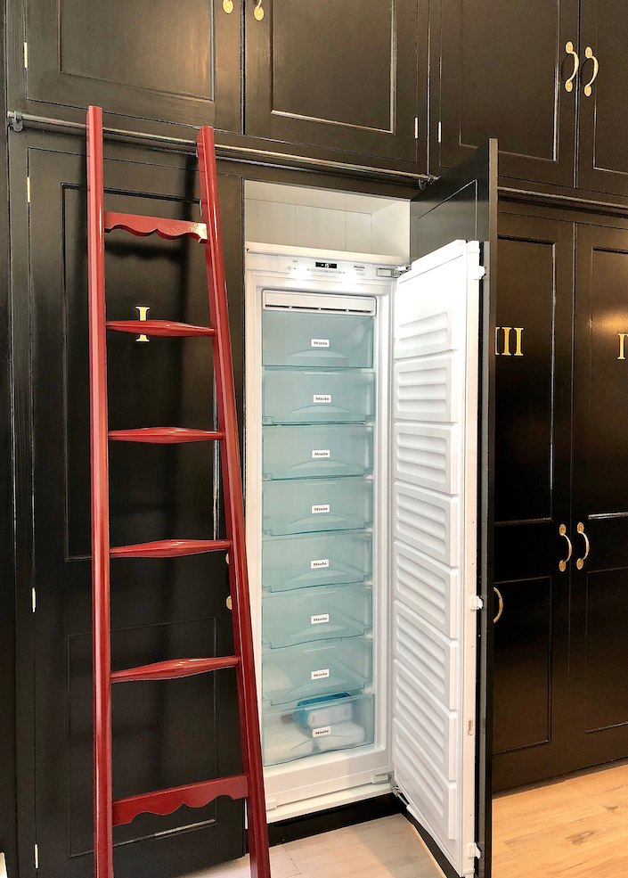 What are your requirements for a fridge/freezer? Customize it to meet your specific needs