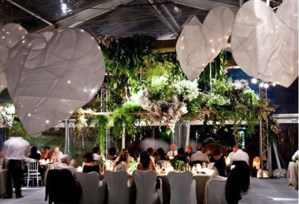 Philip Carr & Associates  based in Sydney Australia is a celebrated luxury wedding and event stylist known for his exceptional style and ability to create incredible environments