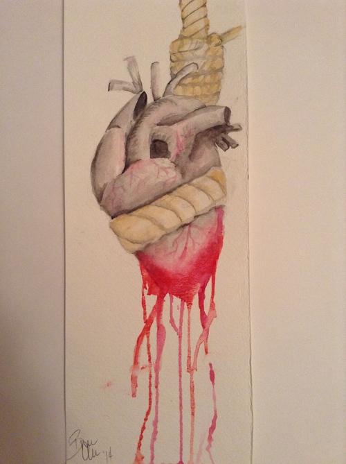Suicidal Heart