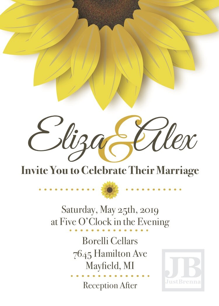 2. Invitation