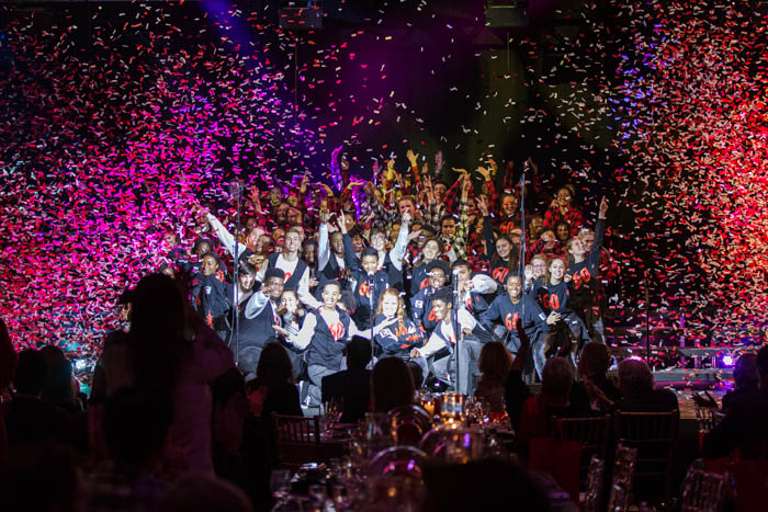 Chicago Children's Choir 60th Anniversary Gala