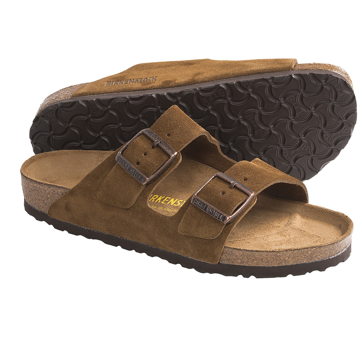 Rebuild your Birks, Mephistos and save money along with the environment.