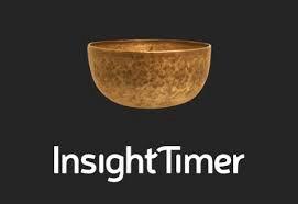 - Insight Timer, free app for meditation & sleepmartphone app and online community for meditation