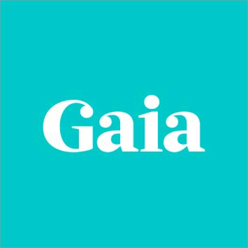 - Gaia Channel, Films, Shows, & Classes Streaming Subscriptionglobal digital pseudoscience and yoga video streaming service and online community