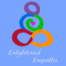 - Enlightened Empaths (Apple Podcasts) / The Grateful Messenger (Google Podcast) - [same podcast, different names]The goal of this podcast is to foster a community of like minded individuals who are striving to embrace their empathic intuition and empower one another to accept, hone and share their gifts.