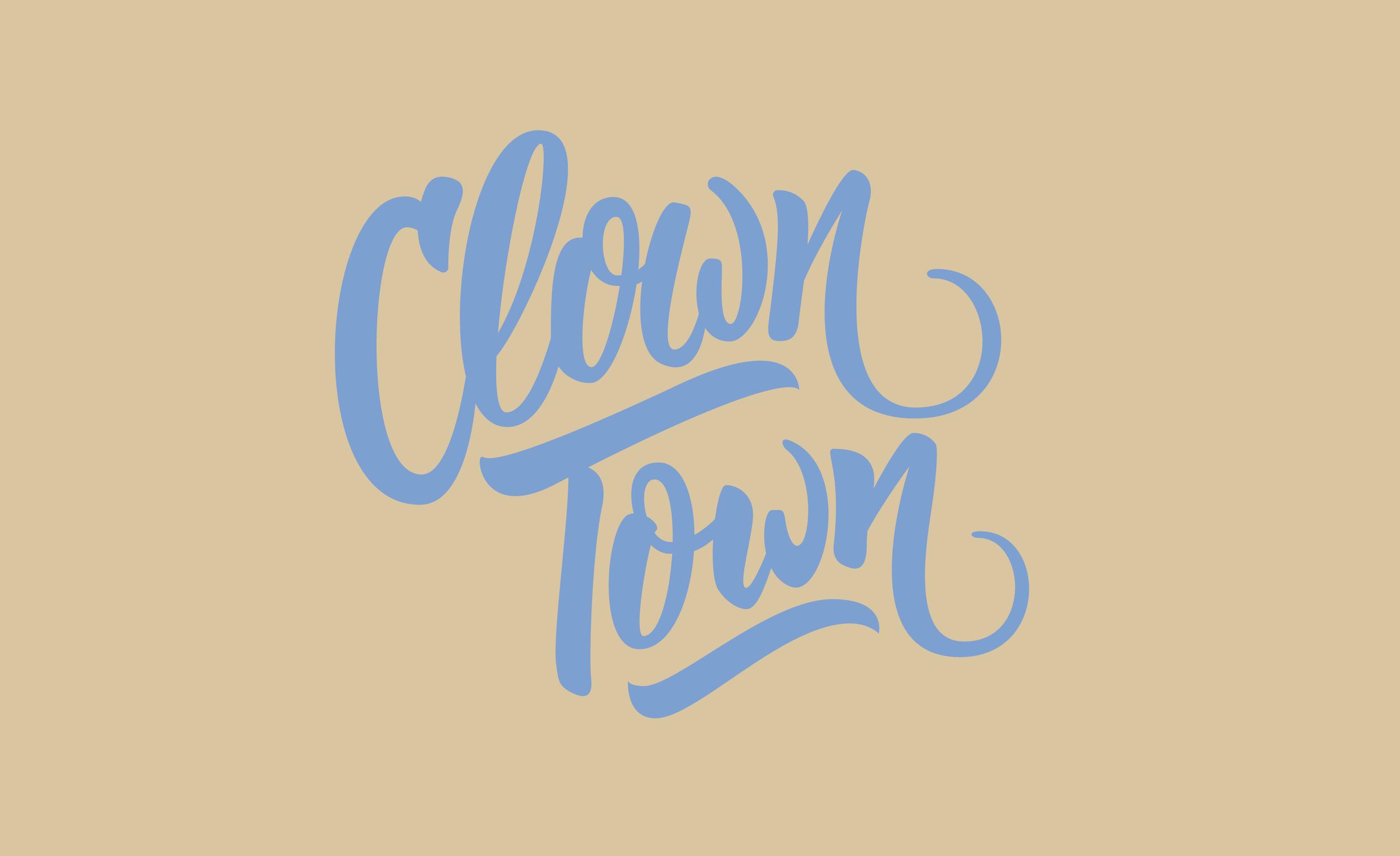 Clown Town