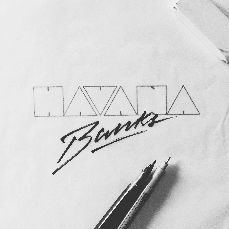 Havana Banks Inked