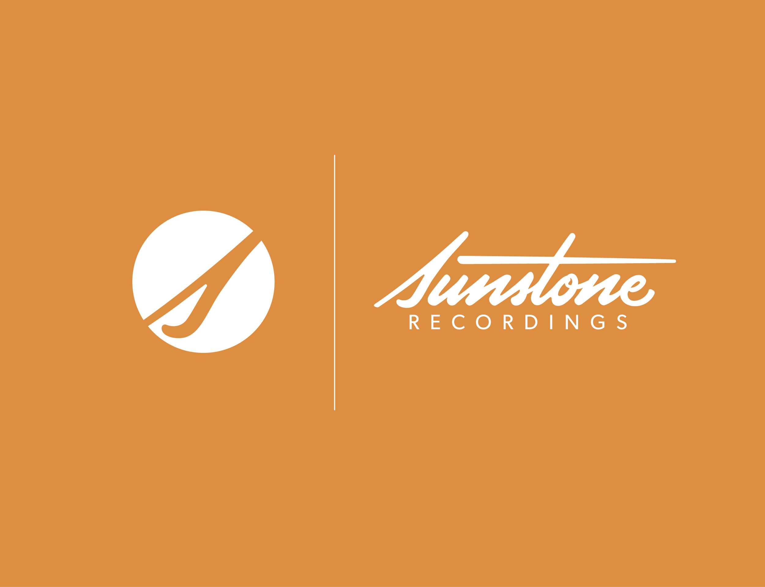 Sunstone Recordings Combined Orange