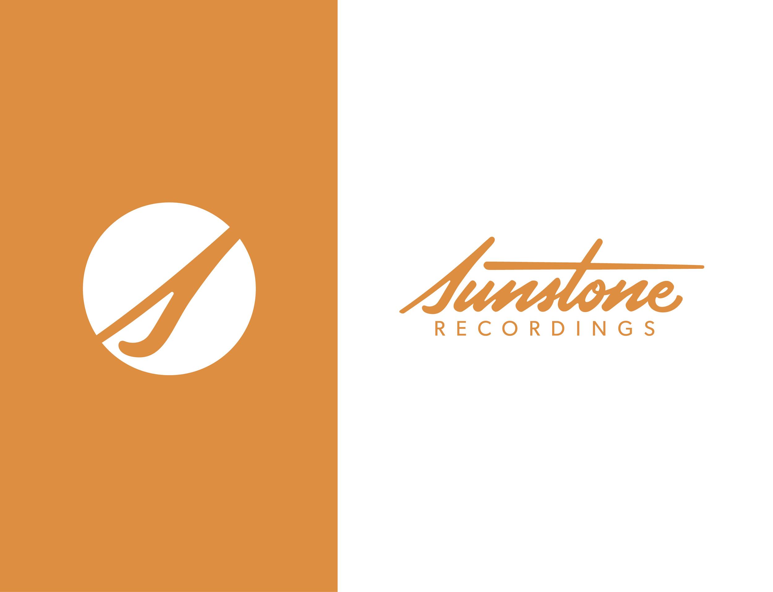 Sunstone Recordings Orange Split