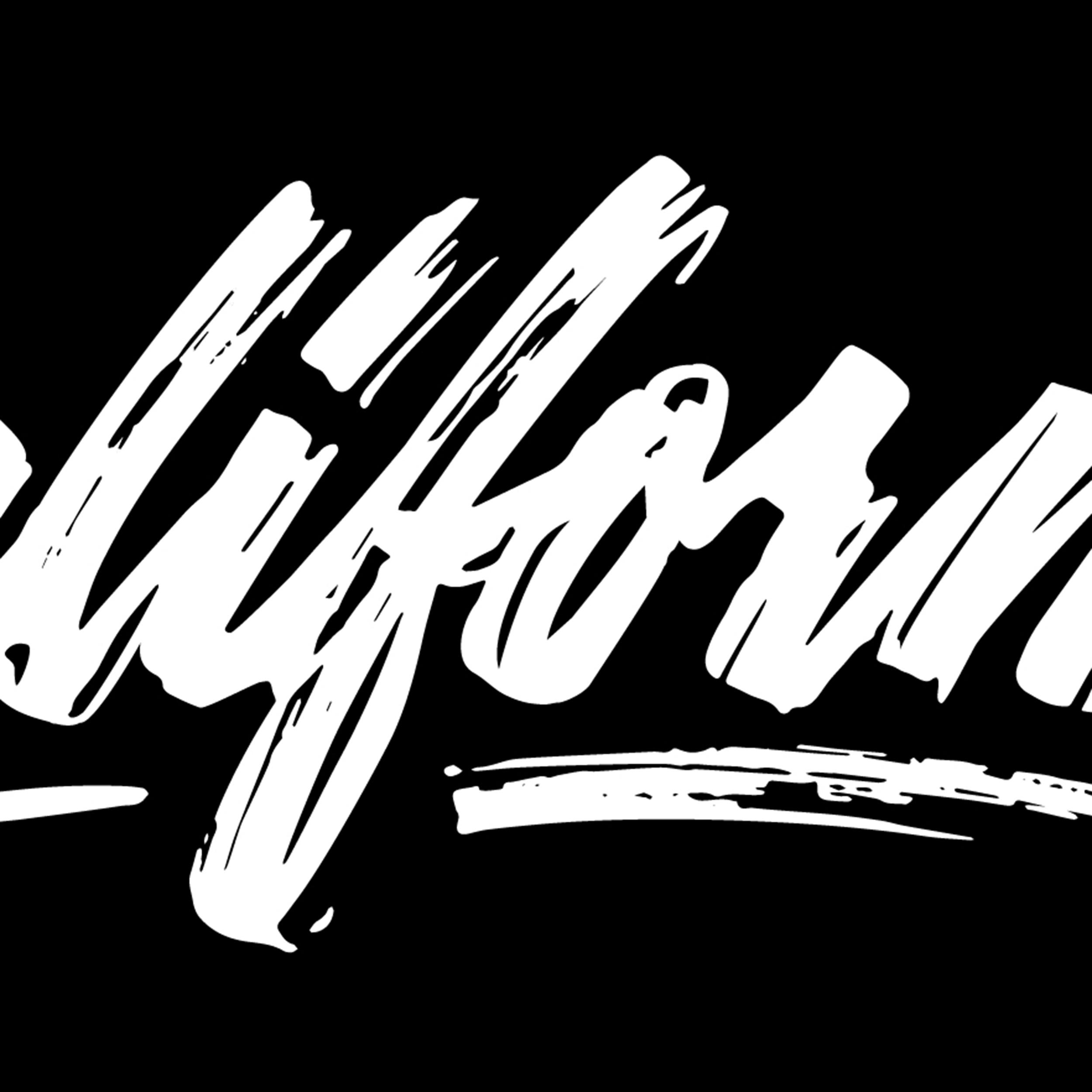 California Detail