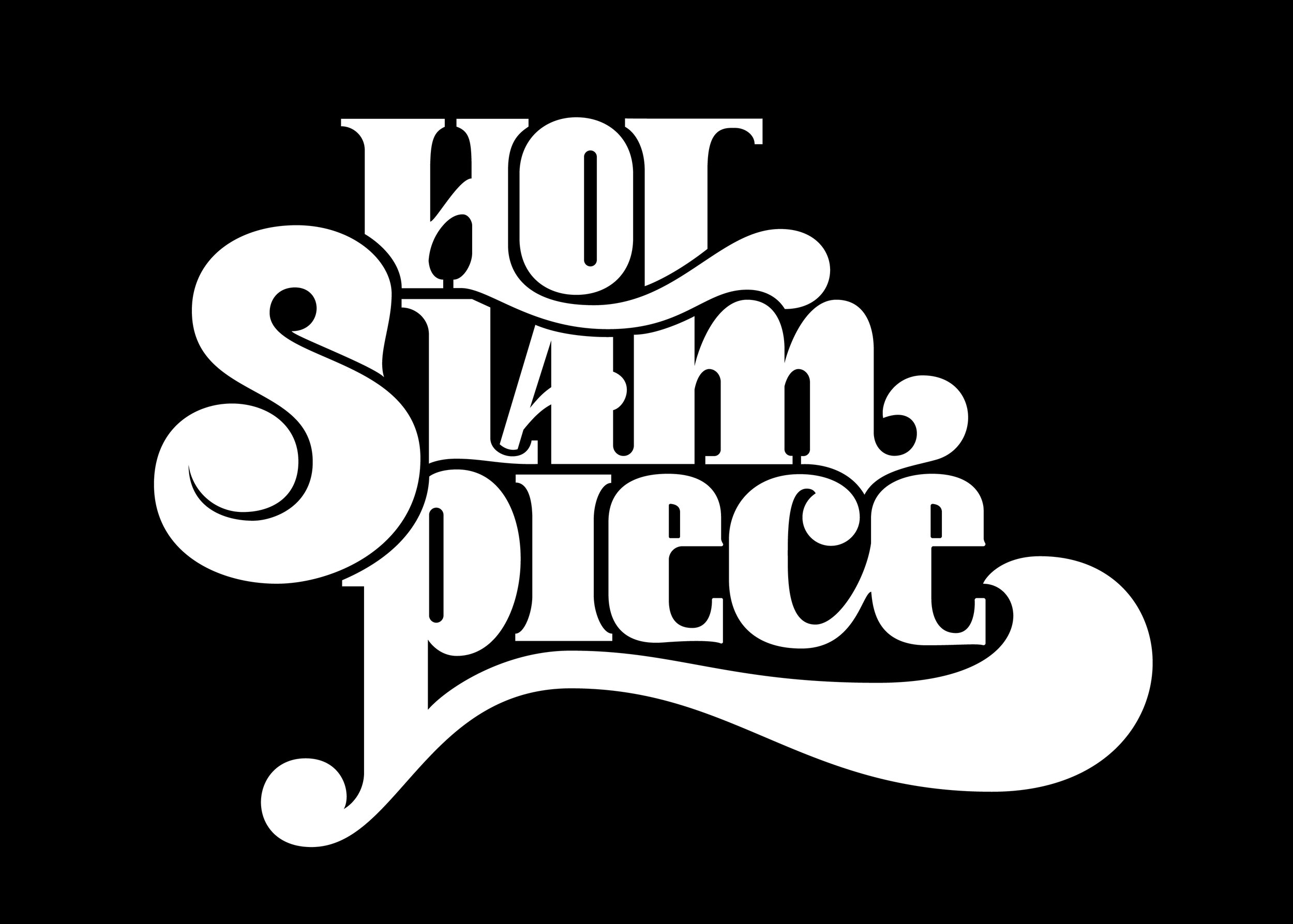 Hot Slam Piece