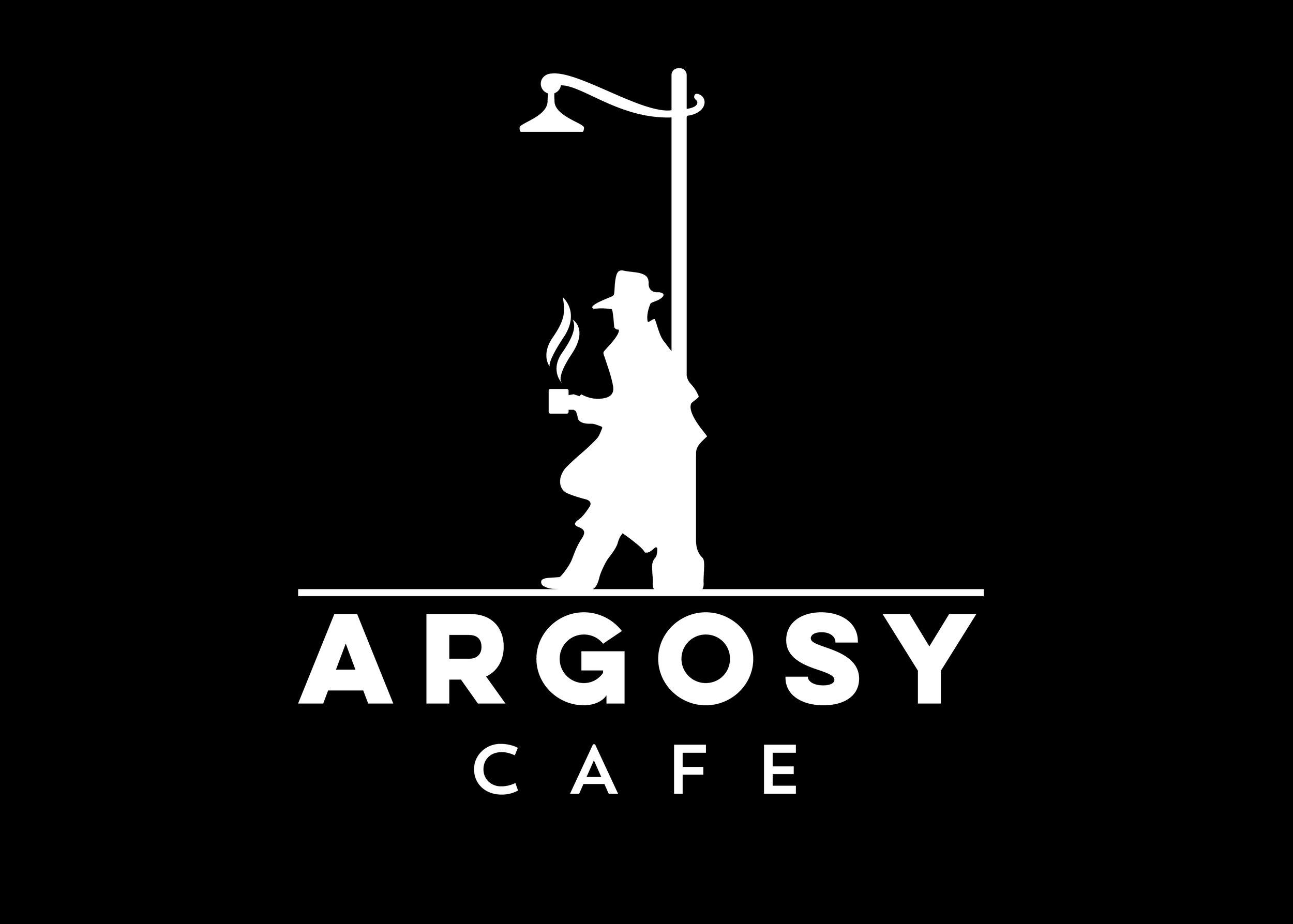 Argosy Cafe