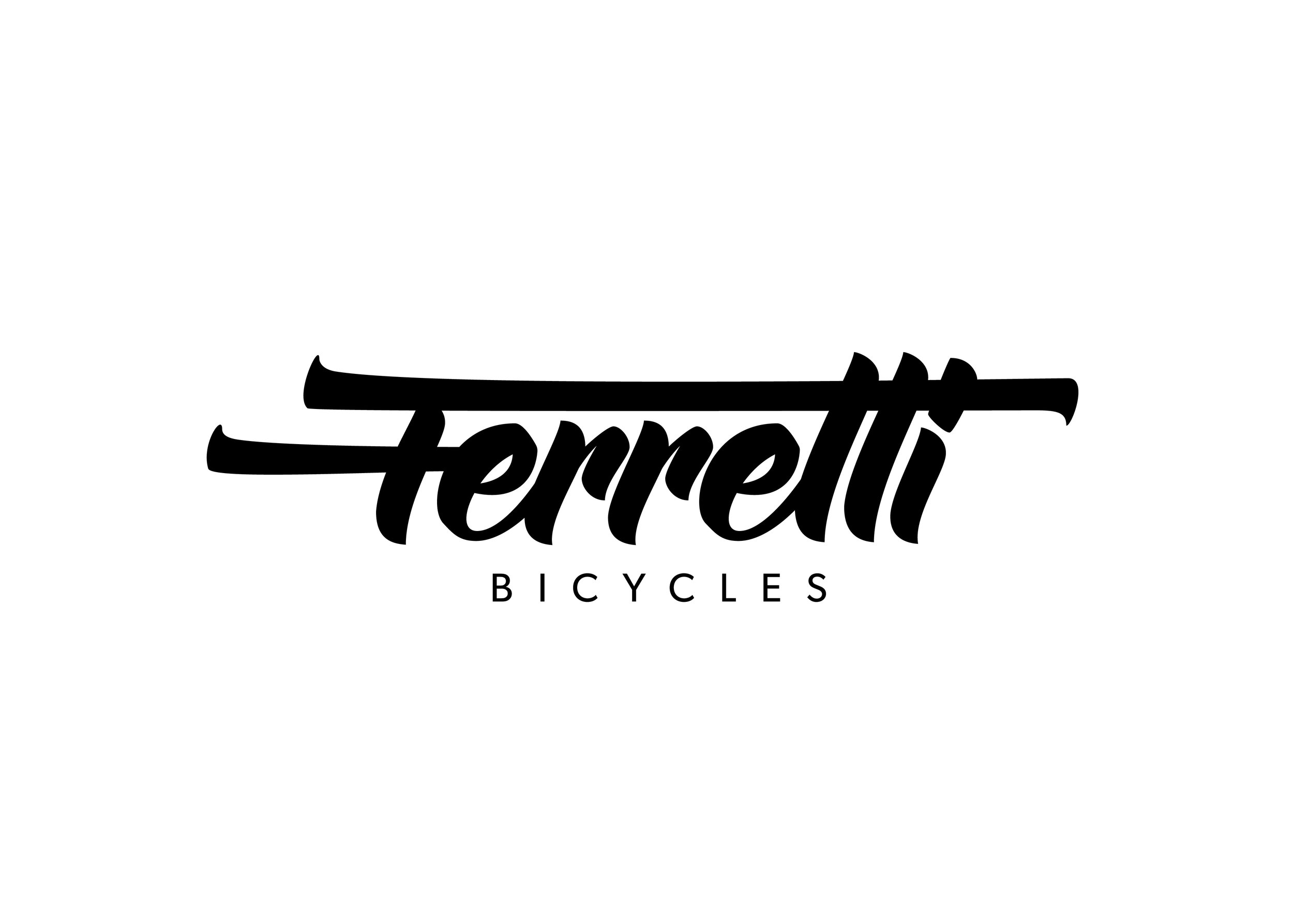 Ferretti Logotype