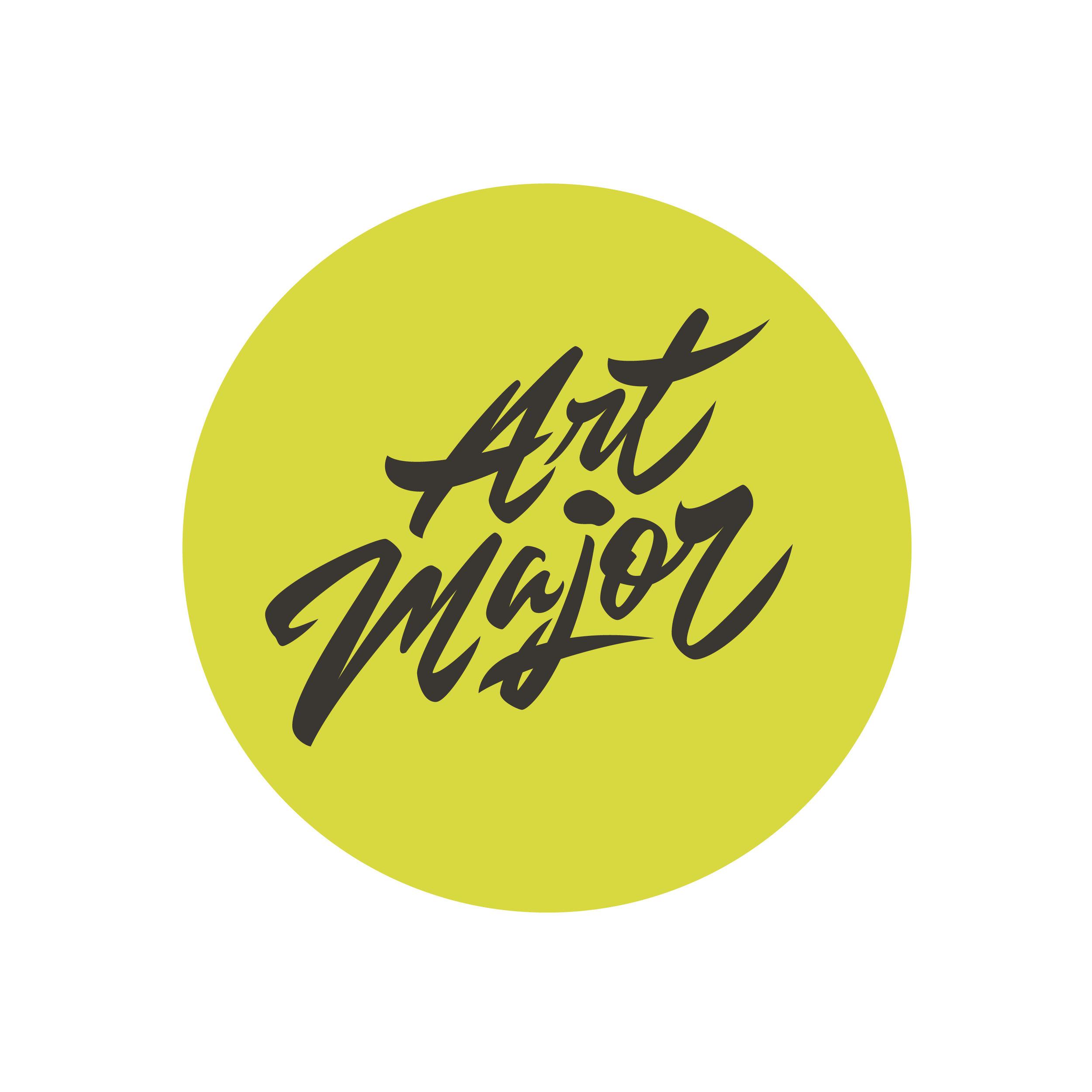 Art Major - Gold