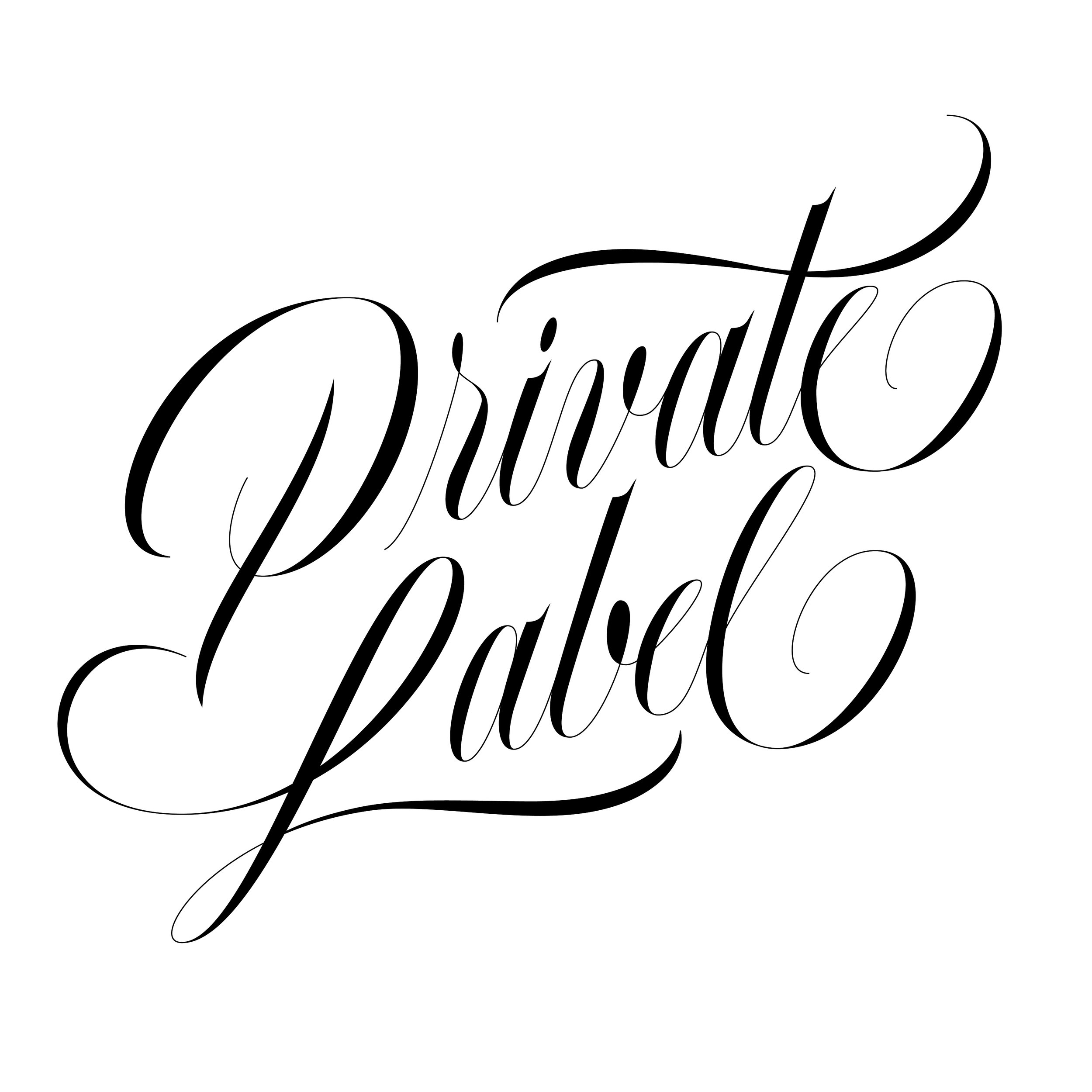 Private Label Logotype