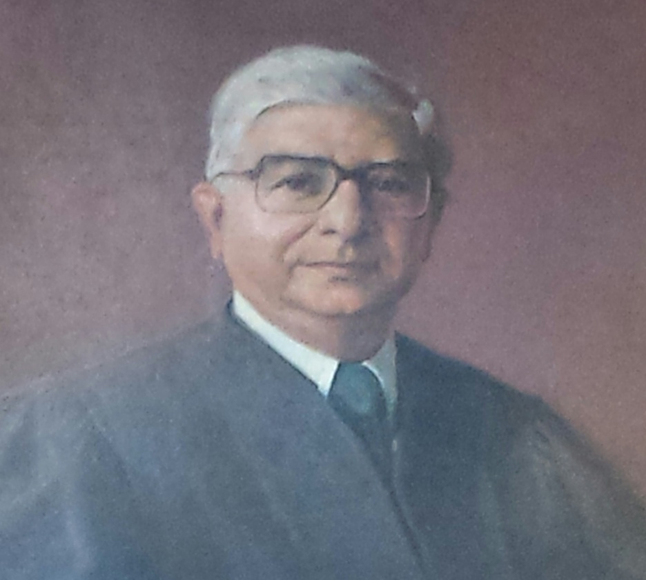 Judge Basile