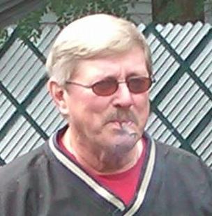 Ken Witham