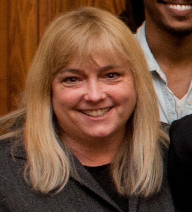 Lori Nelson    Associate Executive Director