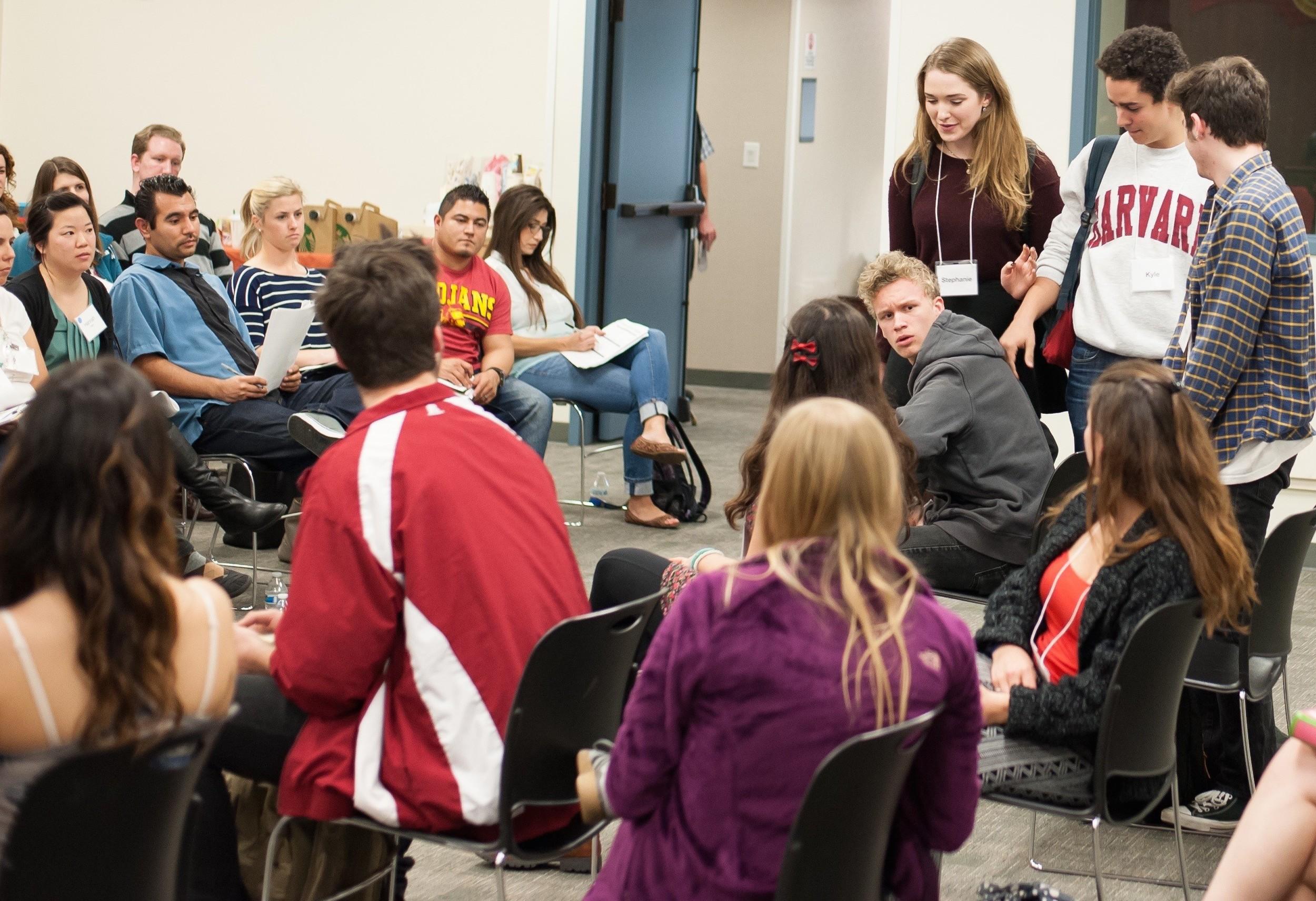 Creating Bias Free Classrooms