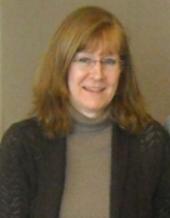 Mary Shequen Smith, ALS