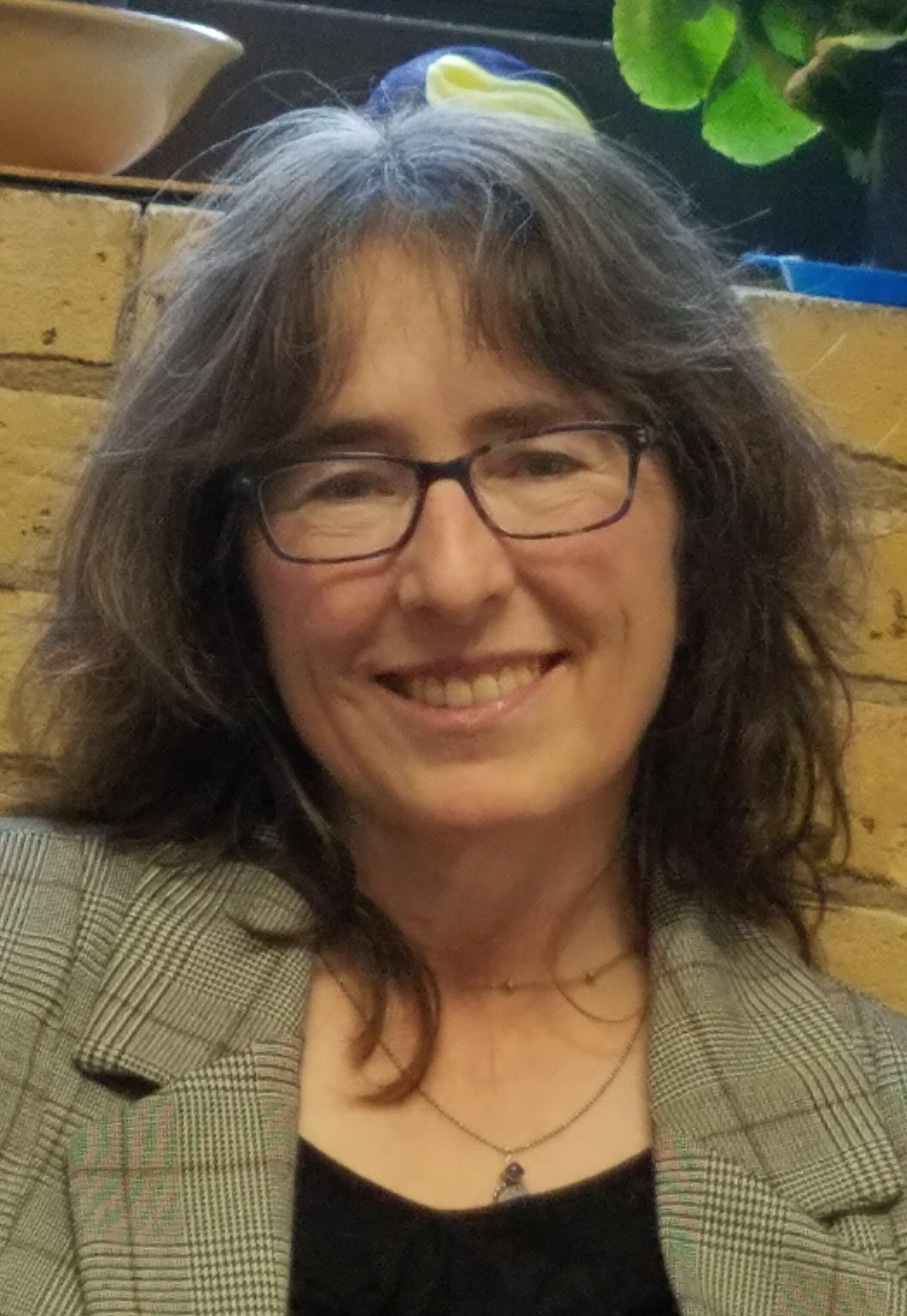 Lori Leistritz, Legal Advocate, Mid-Minnesota Legal Aid, Minneapolis