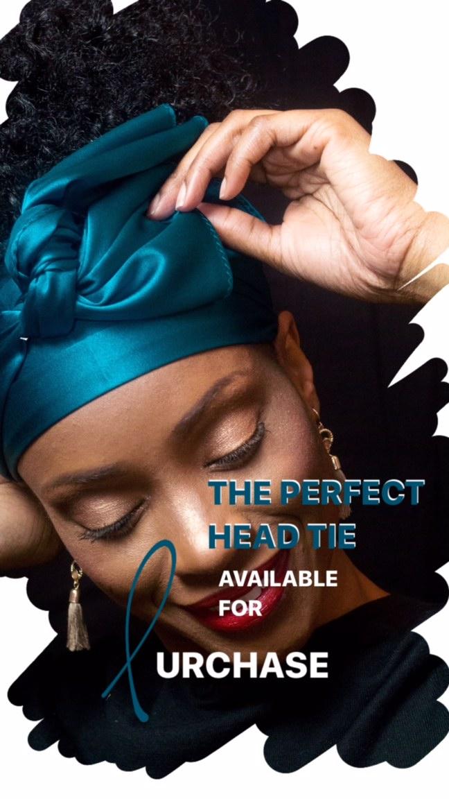 Perfect Head Ties