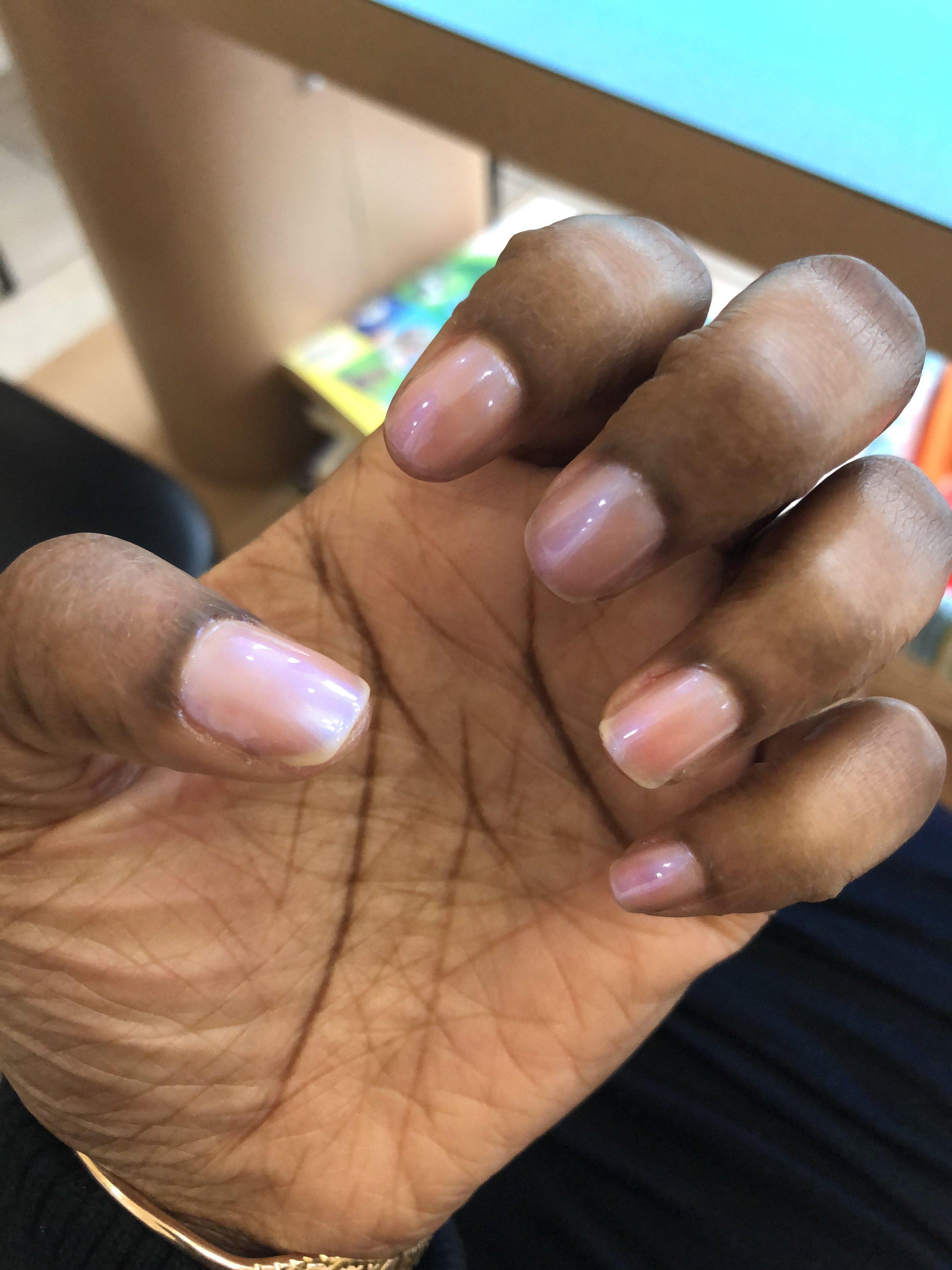 Nails Woodbridge