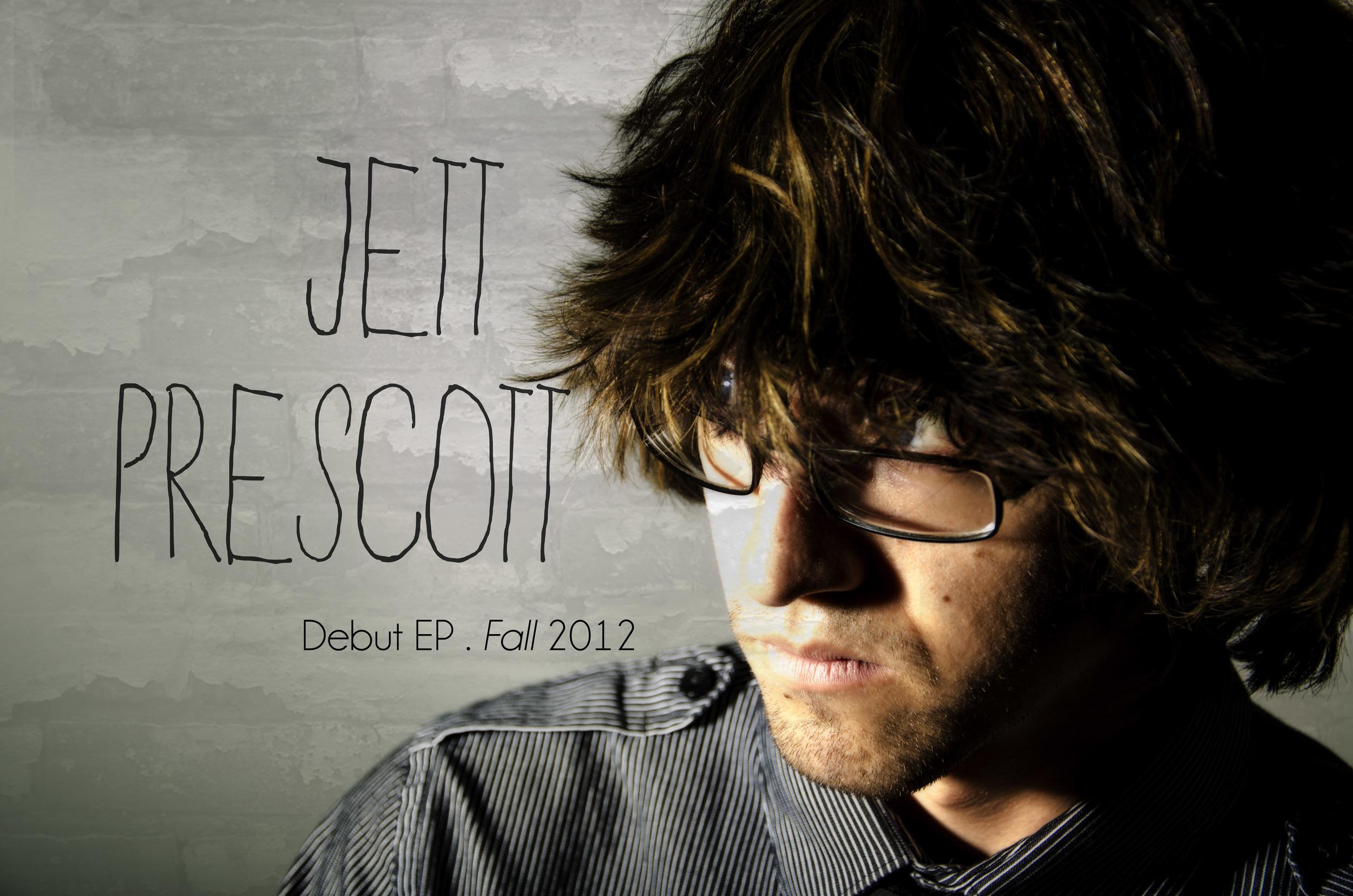 Facebook Banner - Jett Prescott